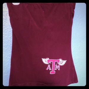 Tops - A&M tube top